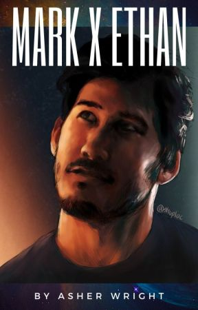 Mark and Ethan: Love at Last by heckin_bamboozled