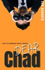 Dear Chad ['for June' sequel] by evacharya