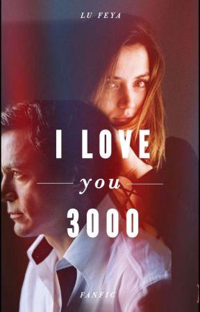 I love you 3000 by LuFeya