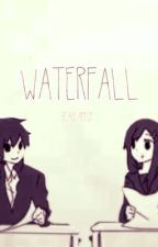 Waterfall (Sample) by beabei__