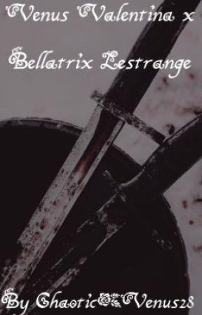 Bellatrix Lestrange x Fem! Reader (Idk this is currently on hiatus.)  by Chaotic-Venus28