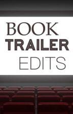 Book Trailer Edits by BrokenDove