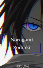 Noragami Zodiaki by Neko_2468