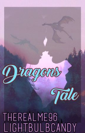 Dragons Tale by therealme96