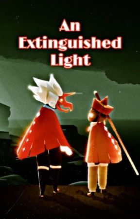An Extinguished Light (discontinued) by parzxi