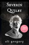 The Twenty-Seven Statues of Severin Quilby 🗸 Wattys 2020 Winner cover