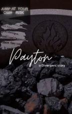 Divergente - Emma...{FanFiction} by LicorneGothique