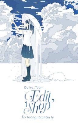 Đọc truyện Delire_Team; Design Shop [1] [ĐÓNG]