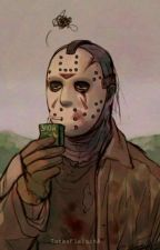 Jason Voorhees x Reader by Depressionitself666
