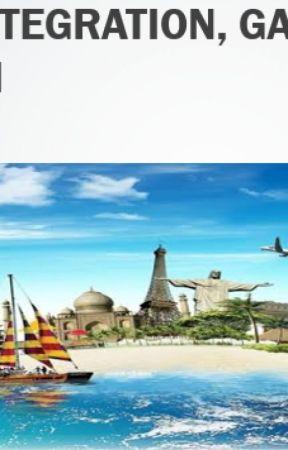 Galileo GDS Integration, Galileo GDS, GDS Travel System by hussianjav1219