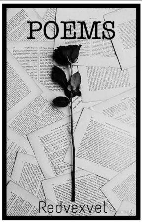 Book of Poems by Reddvexvet