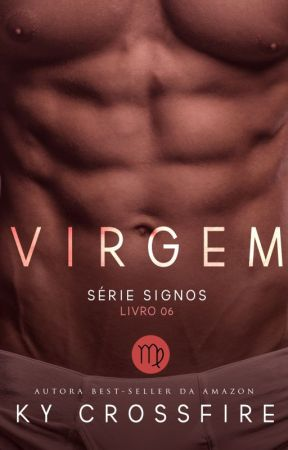 VIRGEM by kycrossfire