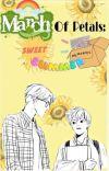 March Of Petals:  Sweet Summer Memories cover