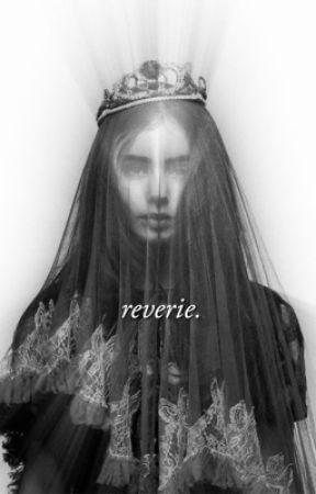 Reverie (Angels & Demons)  by LARALEAHU