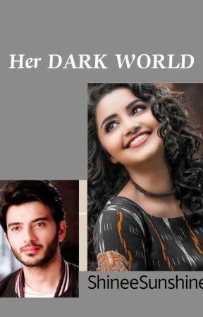 Her DARK World by SHineeSunshine