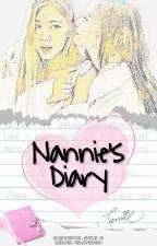 Nannie's Diary by KeiLovesKohi