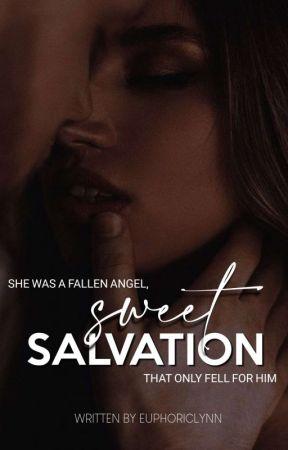Sweet Salvation |✎ by euphoriclynn