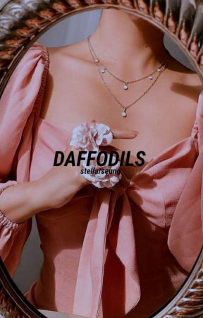 daffodils ( k.sm + h.hj ) by STELLARSEUNG