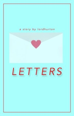 Letters.  by lordhurton