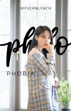 philophobia | ksj+mb by wyvernl__