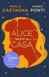 ALICE RESTA A CASA cover