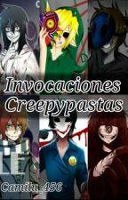 creepypastas invocaciones y experiencias by dark2020XD