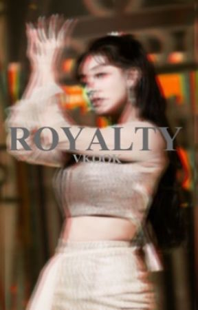 ROYALTY | VKOOK by congratstoyourface