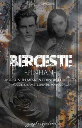 BERCESTE                                                        - Pinhan- by little_r_dreamer
