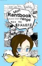 Rantbook d'une elfe chtarbée à Serdaigle aînée de 4 filles ! by _CrazyCathy_