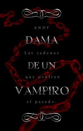 Dama de un vampiro © by FLIPSIDE_