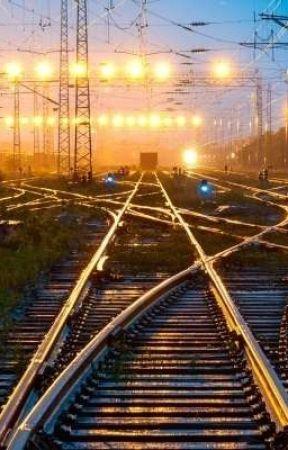 Infrastructura feroviară  by GabyGxd