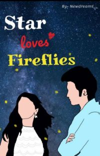 STAR LOVES FIREFLIES cover