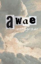 awae - i n s t a g r a m  by blytheblytheblythe