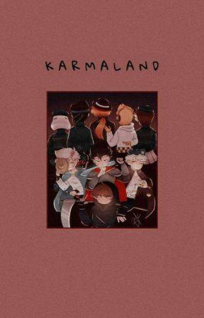°•※🥀 Rol-play Karmaland/Youtube 🥀※•° by _-fxrgxnsftme-_