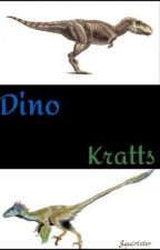 Dino Kratts by Squirtster