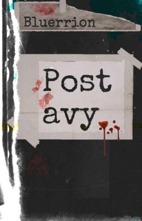moje postavy by Bluerrion