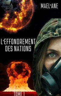 L'effondrement Des Nations | Post Apocalyptique [En Cours] cover