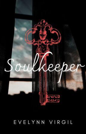 Soulkeeper by EvelynnVirgil