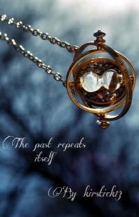The past repeats itself  cover