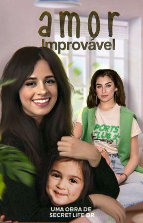 Amor Improvável ❤🌈🌹 by SecretLifeBr