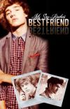 my step-brother's best friend // ziam cover