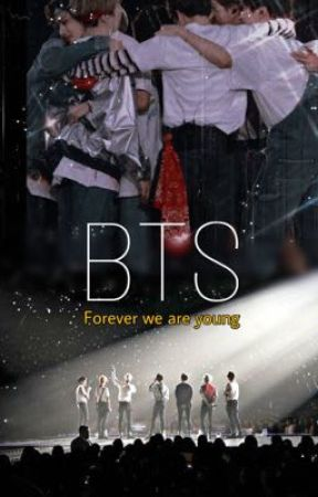 BTS-Forever We Are Young-One Shots by Lovewithpride1