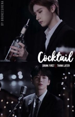 Cocktail || Changki by broncesirena