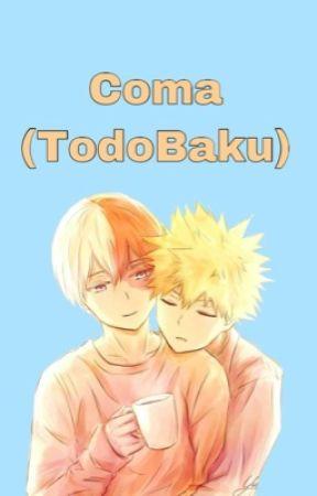 Coma (TodoBaku) by Nay_Chann