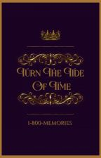 Turn The Tide Of Time | 𝐊𝐏𝐎𝐏 𝐌𝐔𝐋𝐓𝐈 𝐀𝐔 by -STR4YBERRIES