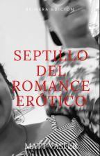 Septillo del Romance Erótico by Matt_Vasfer