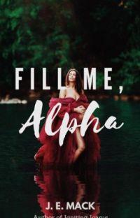 Fill Me, Alpha cover