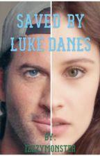 Saved By Luke Danes by IzzzyMonster
