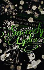 Sincerely, Lydia by dearlydiamurphy