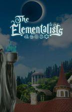 The Elementalists  by twice_jihyo97